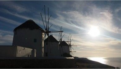 qué ver en un viaje a Grecia de turismo