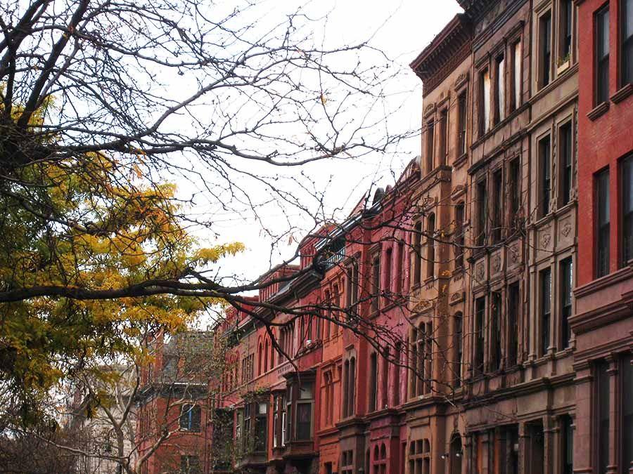 Que ver en Manhattan Nueva York - Tusguiasdeviaje