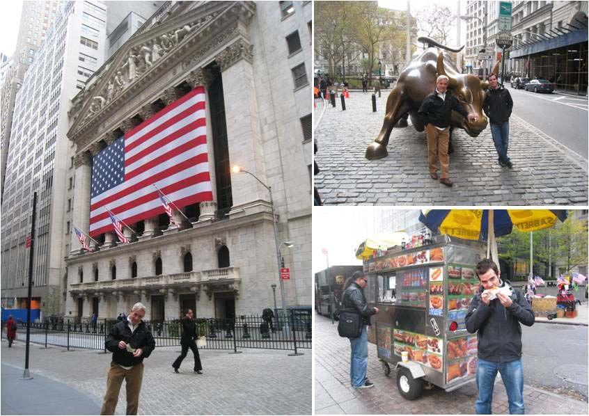 Tour de viaje por Nueva York 5 dias - Tusguiasdeviaje