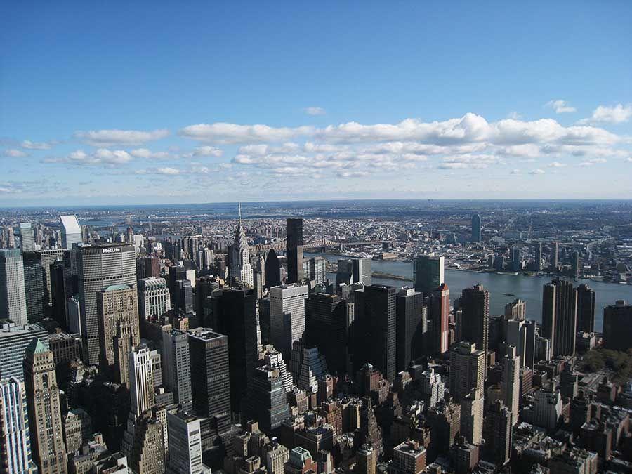 Que ver en New York 5 dias - Tusguiasdeviaje