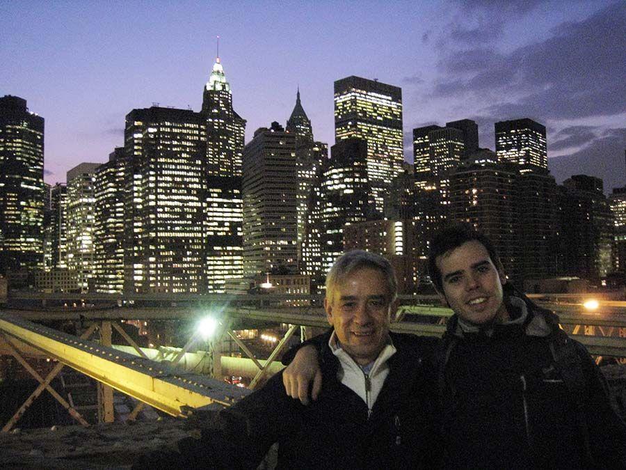 Que hacer y que ver en Nueva York en un viaje de 5 dias - Tusguiasdeviaje