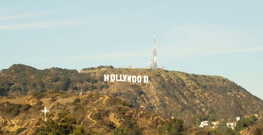 Que ver en Los Angeles Hollywood - Tusguiasdeviaje