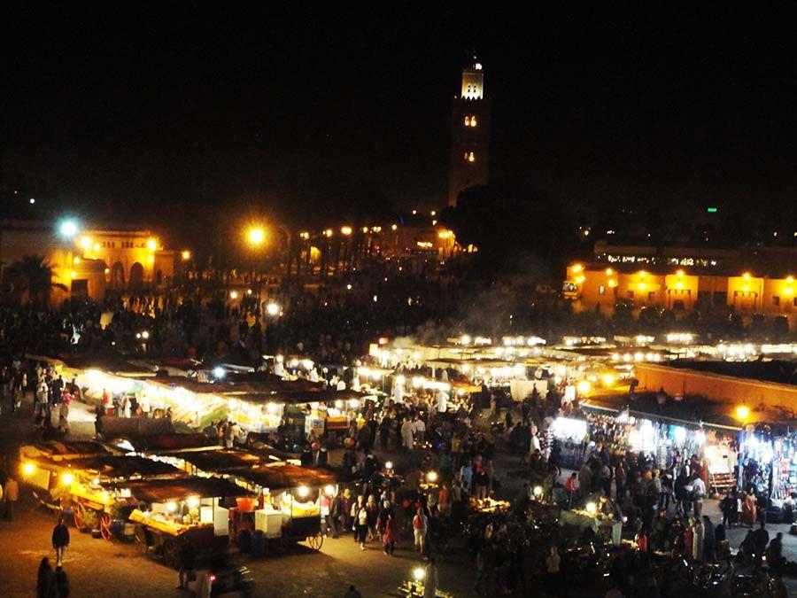 Que ver en Marrakech - Tusguiasdeviaje