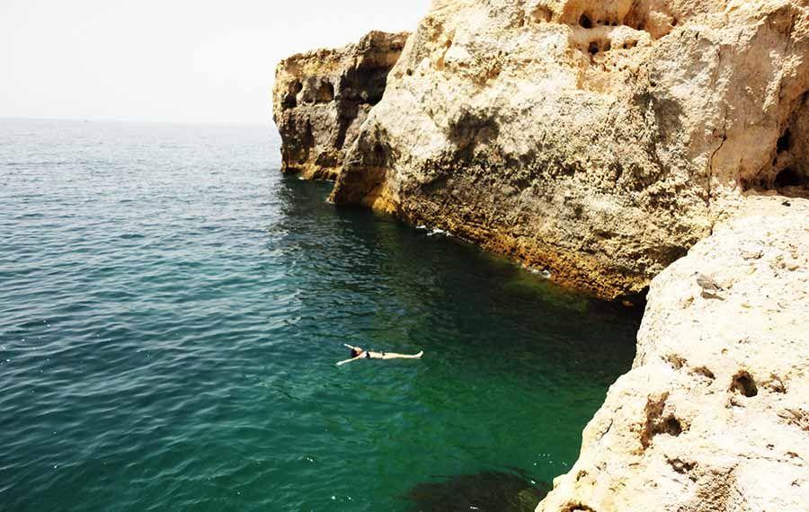 Que ver en el Algarve - Tusguiasdeviaje