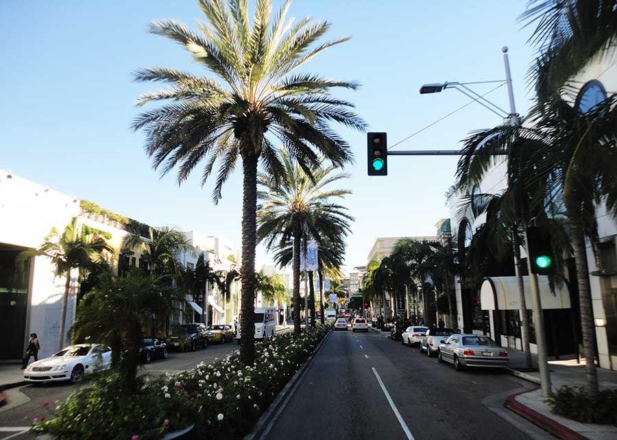 Guia de viaje de Los Angeles Costa Oeste Estados Unidos - Tusguiasdeviaje