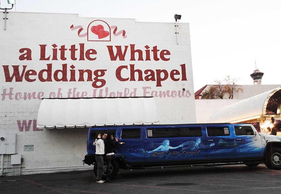 Como casarse en Las Vegas - Tusguiasdeviaje
