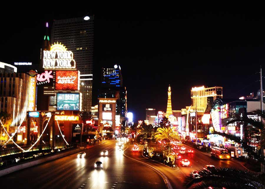 Que ver en Las Vegas - Tusguiasdeviaje