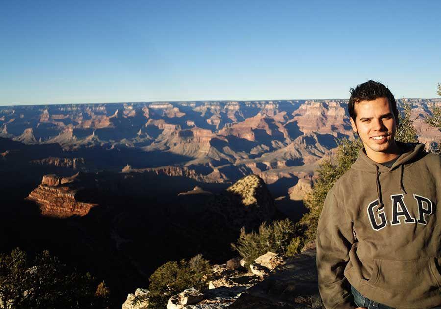 Que ver en el Gran Canyon - Tusguiasdeviaje