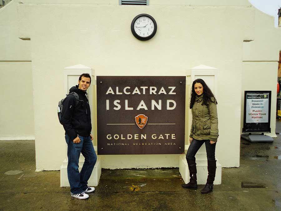Como reservar entrada a Alcatraz San Francisco- Tusguiasdeviaje