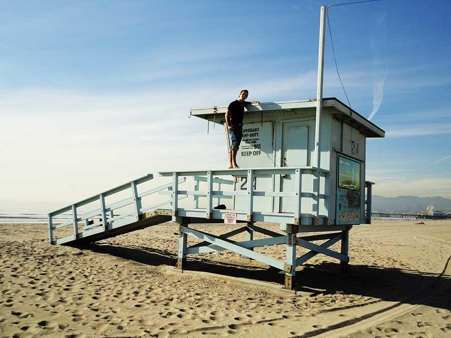 Las mejores playas de Los Angeles - Tusguiasdeviaje