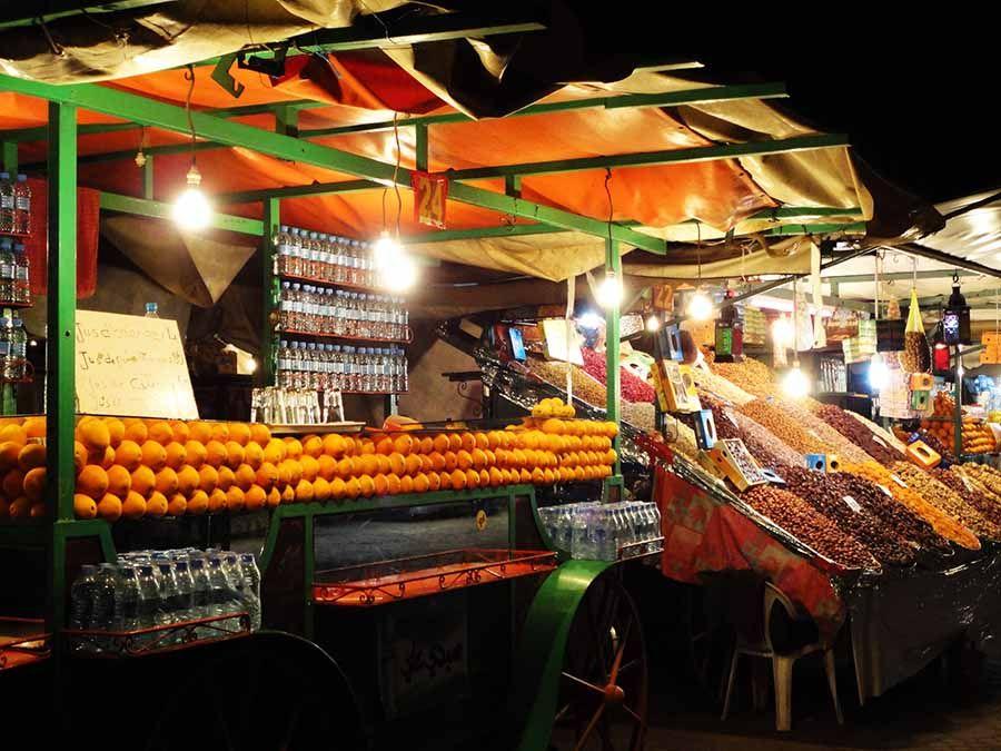 Lugares mas importantes para visitar en Marrakech - Tusguiasdeviaje
