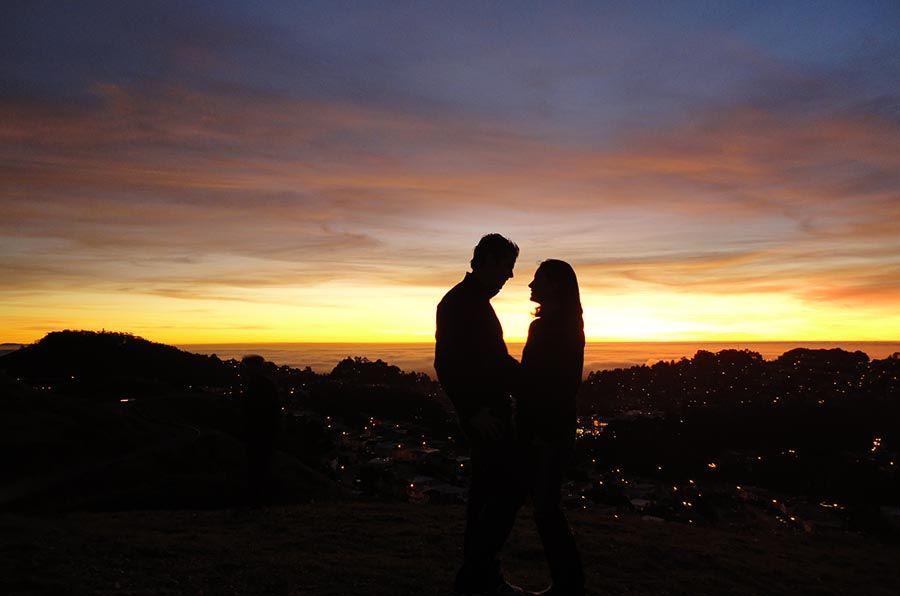 Mejores puestas de Sol Costa Oeste Estados Unidos - Tusguiasdeviaje