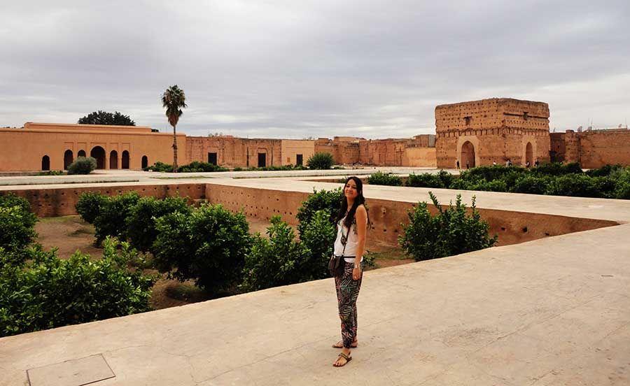 Que hacer y que ver en Marrakech - Tusguiasdeviaje