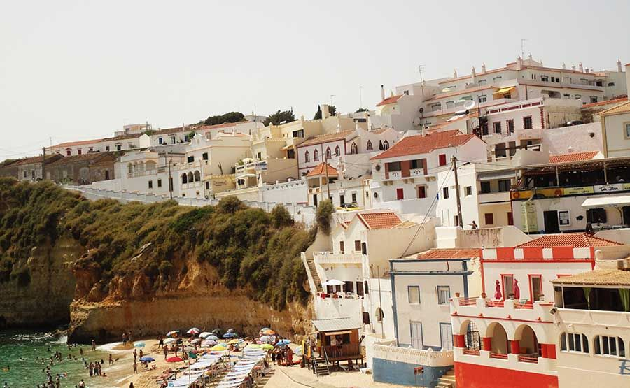 Viaje al Algarve Portugal 1 semana - Tusguiasdeviaje