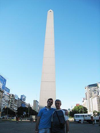 Que ver en Buenos Aires - Obelisco - Tusguiasdeviaje