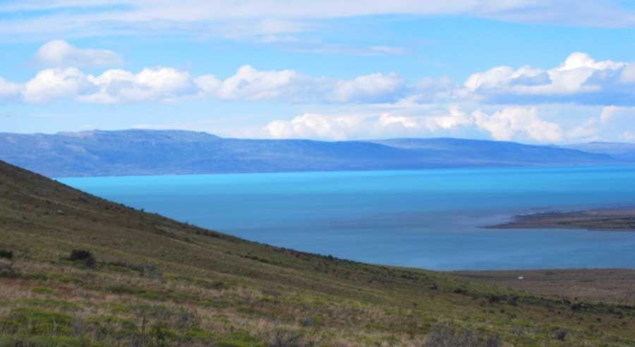 Guia de viaje del Calafate - Argentina - Tusguiasdeviaje