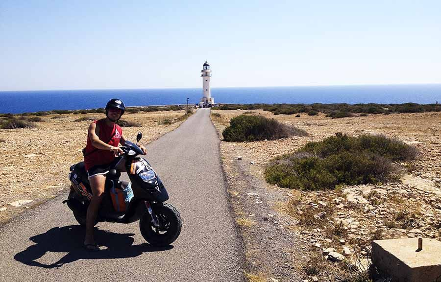 Faros mas importantes en Formentera - Tusguiasdeviaje