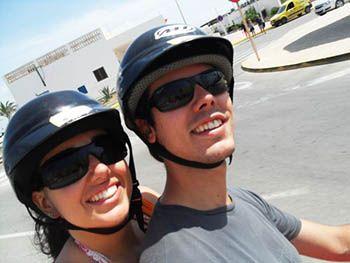 Alquilar moto en Formentera - Tusguiasdeviaje