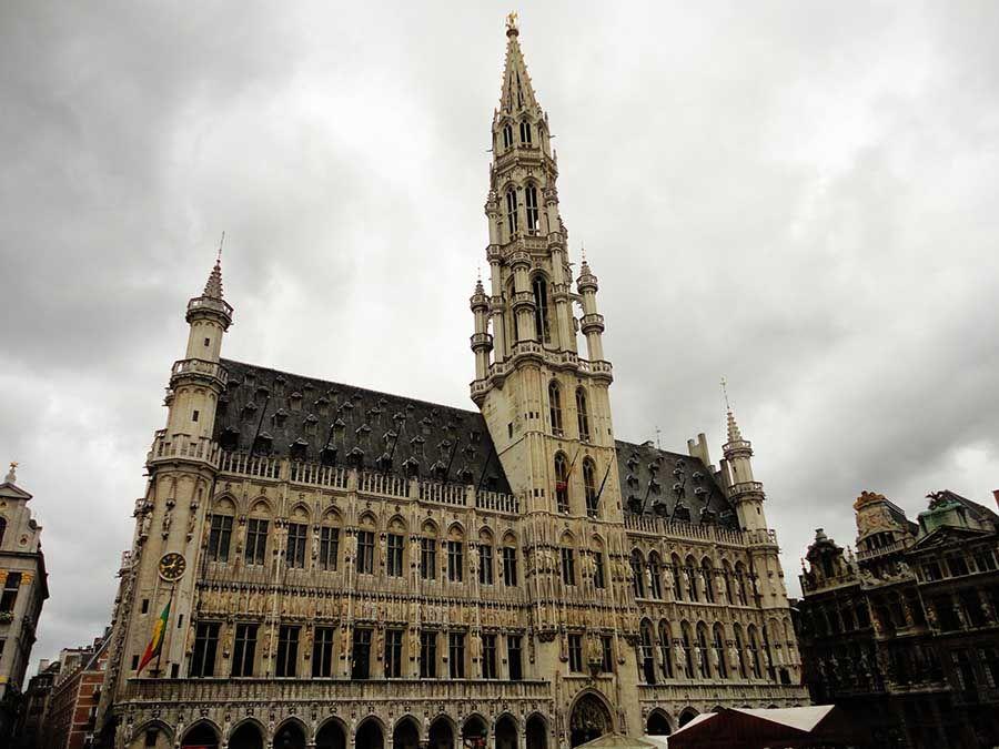 Que ver en bruselas en 2 dias de viaje - Tusguiasdeviaje