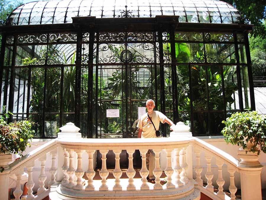 Que visitar en Buenos Aires - Argentina - Tusguiasdeviaje