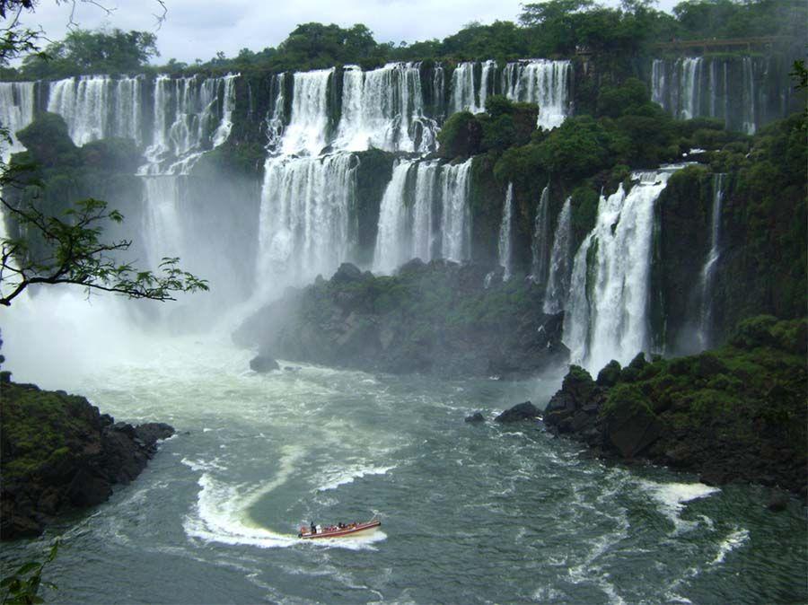 Visitar Cataratas Iguazu - Argentina - Tusguiasdeviaje