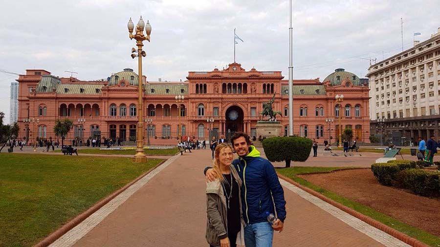 Qué ver en Buenos Aires - Guía de viaje Argentina
