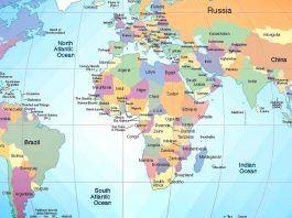 Mapas para entender el mundo