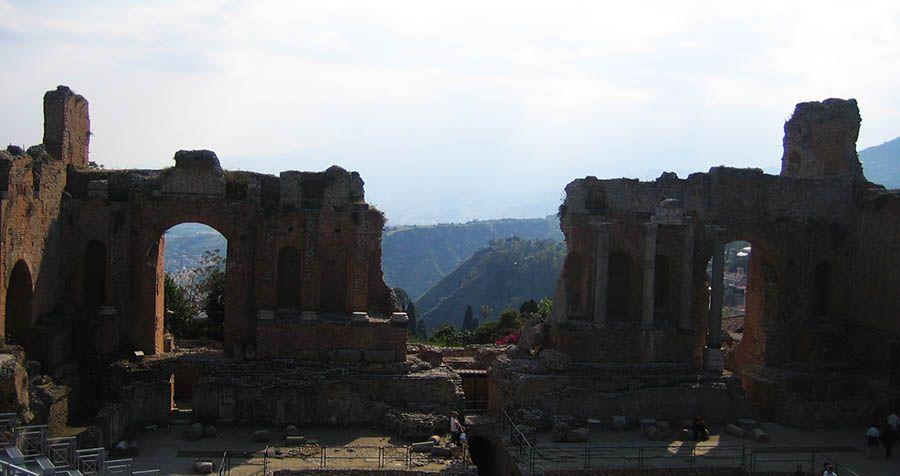 que ver en Taormina Sicilia - Tusguiasdeviaje