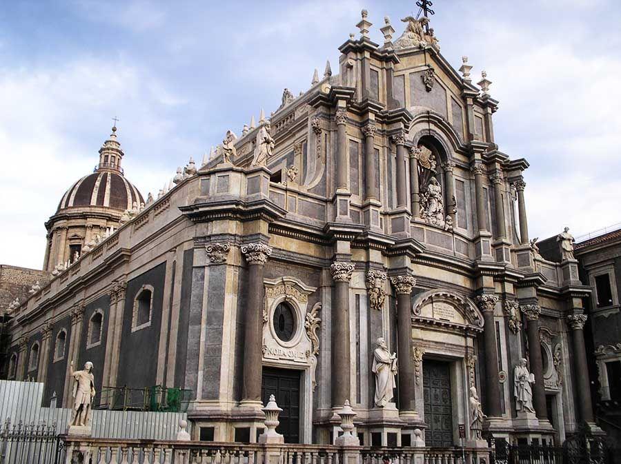 Que ver en Catania Sicilia - Tusguiasdeviaje
