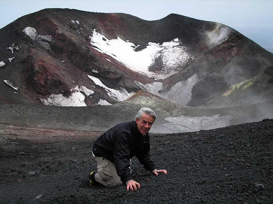 Que ver en el volcan etna en Sicilia - Tusguiasdeviaje