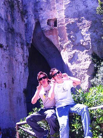 Que hacer y que ver en Siracusa Sicilia - Tusguiasdeviaje
