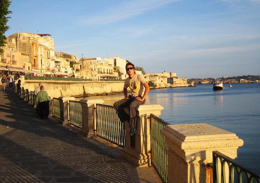 Guia de viaje de Sicilia para 7 dias - Tusguiasdeviaje