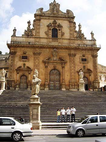 Pueblos mas importantes de Sicilia para visitar - Tusguiasdeviaje