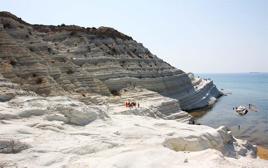 Playas de Sicilia - Tusguiasdeviaje