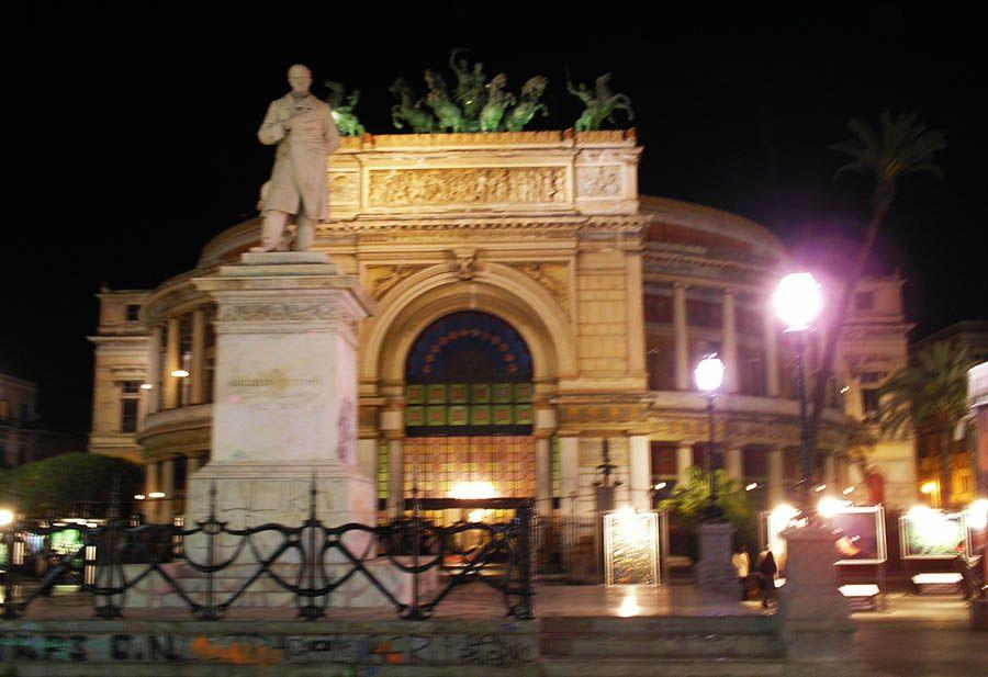 Que ver en Palermo Sicilia - Tusguiasdeviaje
