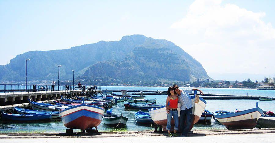 Guia de viaje de sicilia para una semana - Tusguiasdeviaje