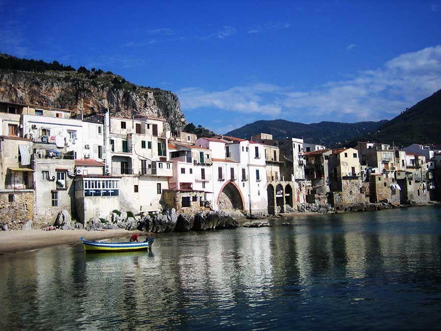 Lugares mas importantes que ver en Sicilia - Cefalu - Tusguiasdeviaje