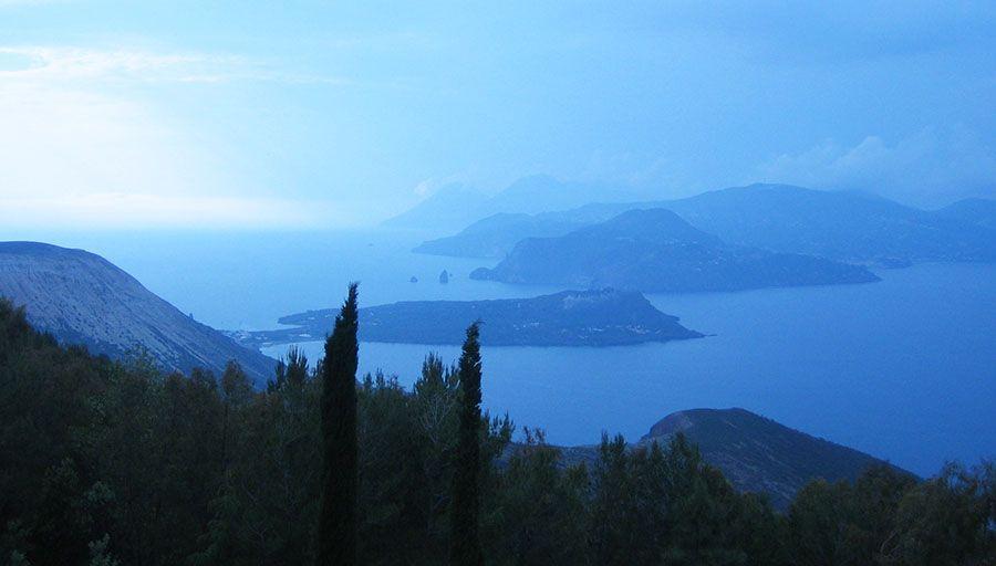 Que ver en las islas eolias de Sicilia - Tusguiasdeviaje