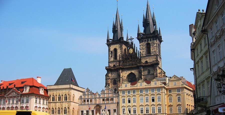 Qué ver en Praga de viaje en 2 dias - Tusguiasdeviaje