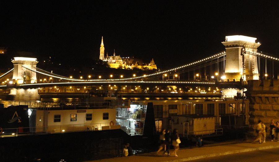 Que ver en Budapest - Tusguiasdeviaje