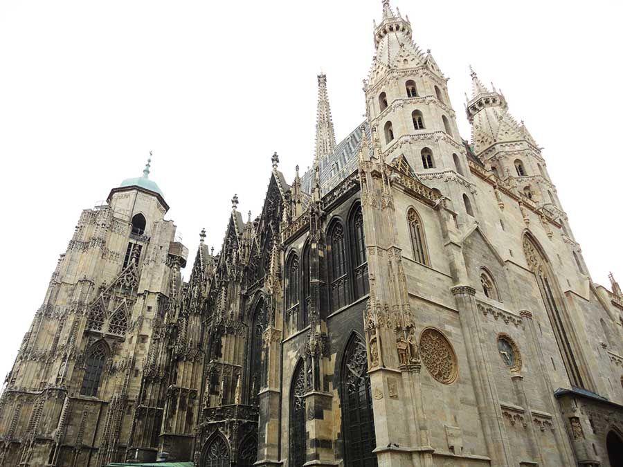 Que ver en Viena en 2 dias - Tusguiasdeviaje