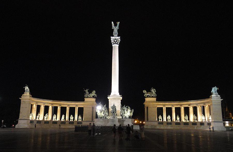 Que ver en Budapest Praga y Viena - Tusguiasdeviaje