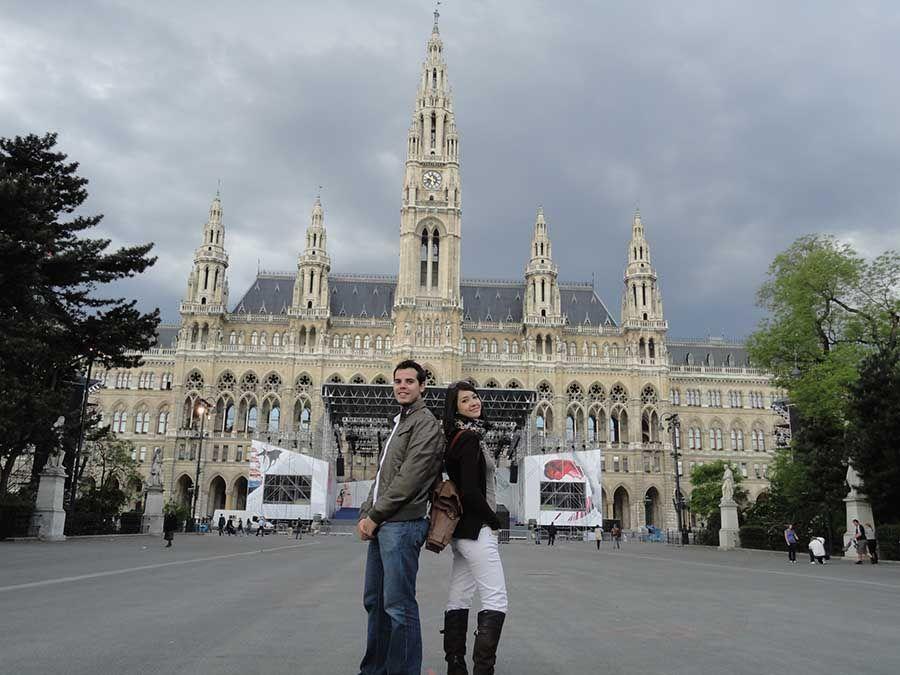 Lugares mas importantes que ver en Viena - Tusguiasdeviaje