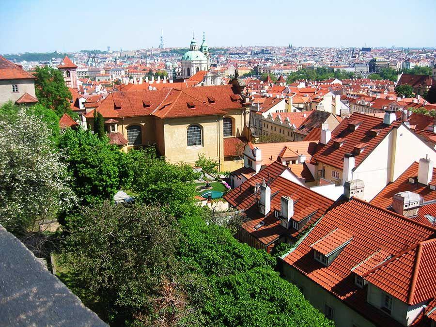 Lugares mas importantes que visitar en Praga - Tusguiasdeviaje