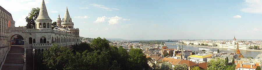 Guia de viaje de Budapest para 2 dias - Tusguiasdeviaje