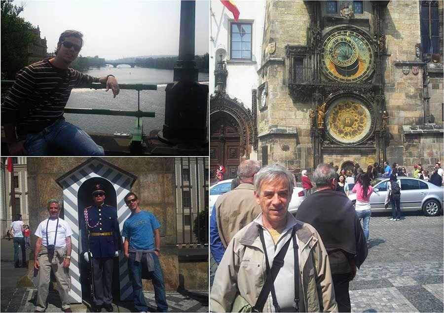 Guia de viaje de Praga para 2 dias - Tusguiasdeviaje