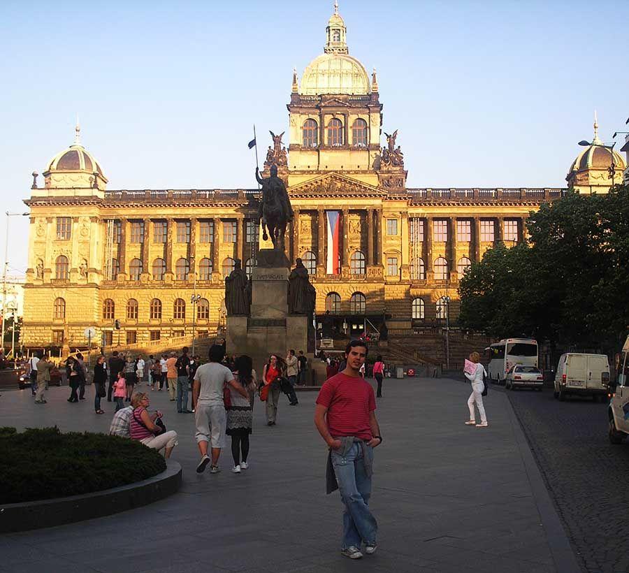 Que hacer en Praga en 2 dias de viaje - Tusguiasdeviaje