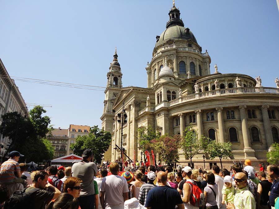 Que ver en Budapest en 2 dias - Tusguiasdeviaje