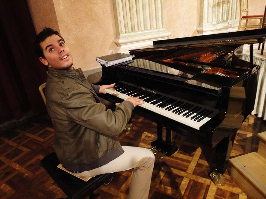 Ver la opera en Viena - Tusguiasdeviaje
