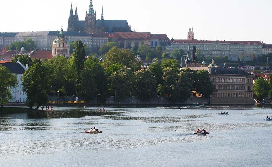 Que ver en Praga Viena y Budapest - Tusguiasdeviaje